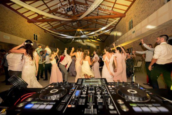 dj mariage pour une soirée festivé à troyes