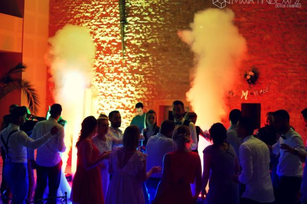 soirée mariage dj reims