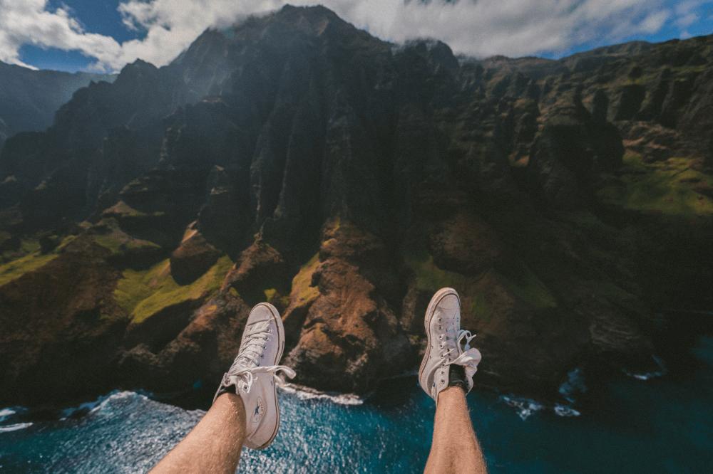 idée evg saut parachute