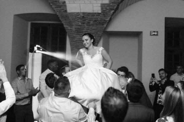 dj mariage soirée troyes paris