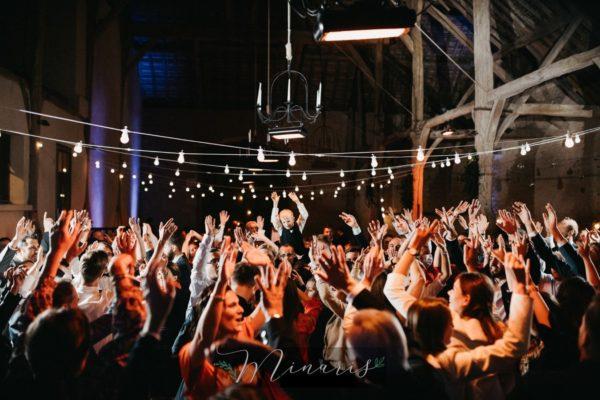 dj mariage soirée