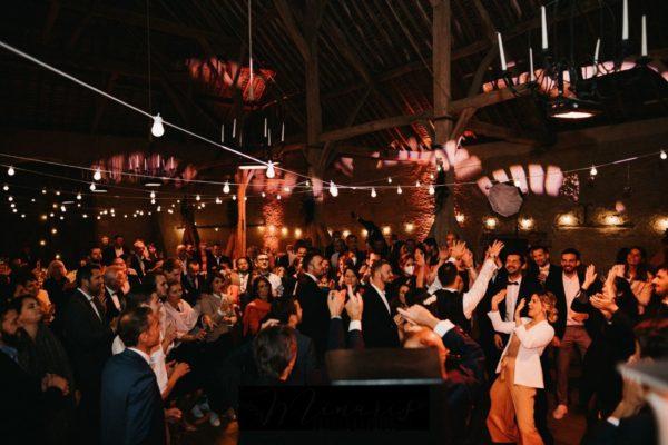 dj soirée mariage paris troyes